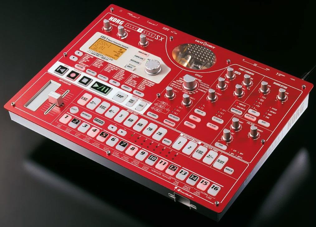 Electribe ESX-1