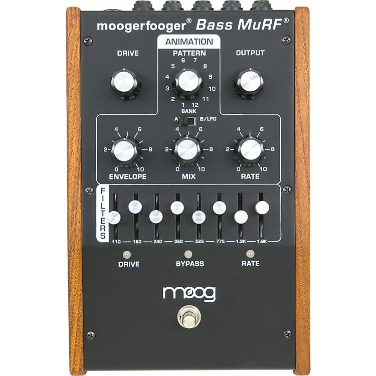 Moogerfooger MF-105b Bass MuRF