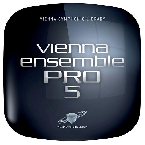 Vienna Ensemble Pro 6