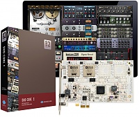 Universal Audio UAD-2 Duo Card