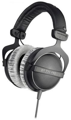 Beyerdynamic DT 770 Pro-80 ohm