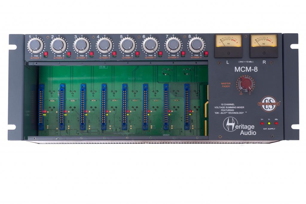 MCM-8