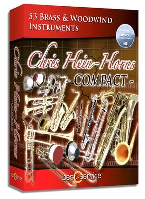Chris Hein Horns Compact