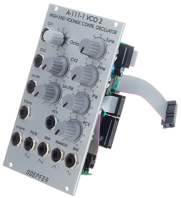 A-111-1 High End Oscillator