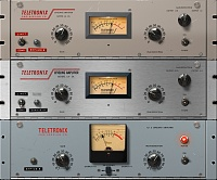 UAD Teletronix® LA-2A Classic Leveling Amplifier Plug-In