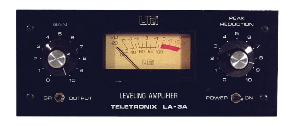 Teletronix LA-3A
