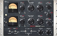 UAD Fairchild 670 Compressor