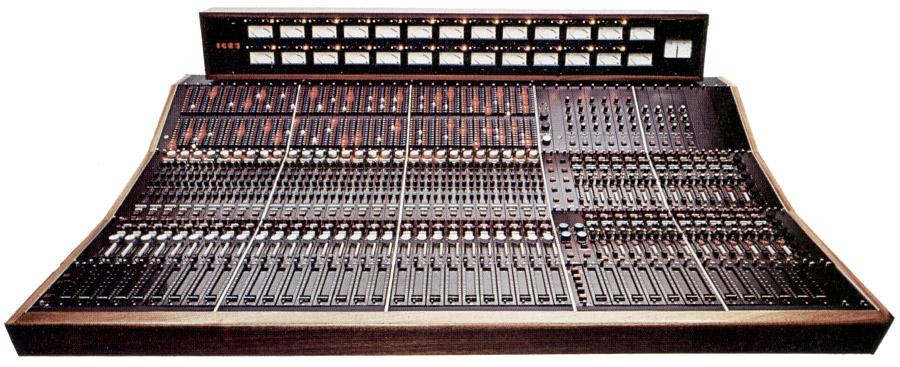 A-Range Console