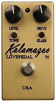Lovepedal Kalamazoo Overdrive
