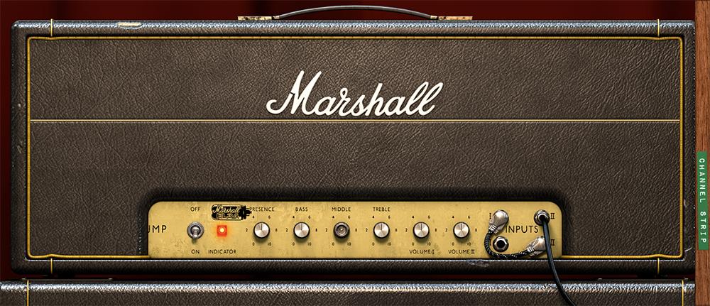 Marshall Plexi Super Lead 1959