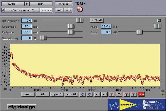 DINR Audio Plug-In