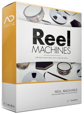 Reel Machines