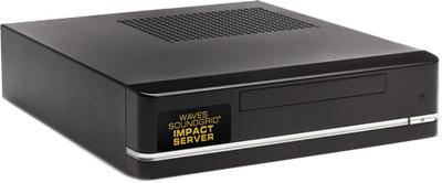 SoundGrid Impact Server
