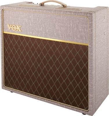VOX Amplification Ltd AC15HW1X
