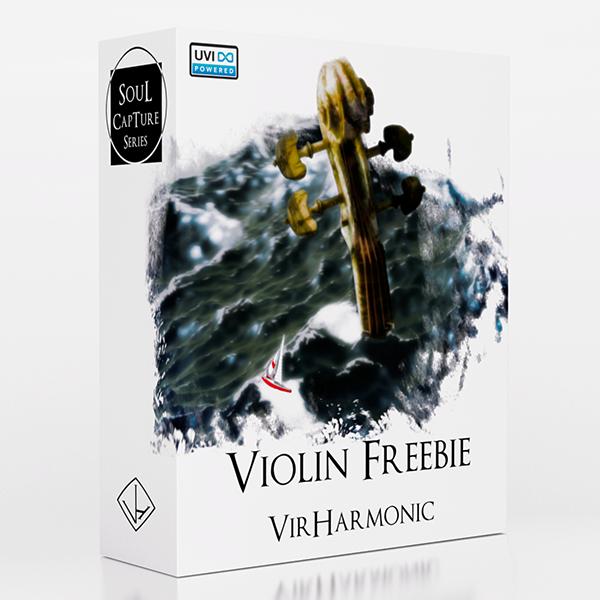 Violin Freebie
