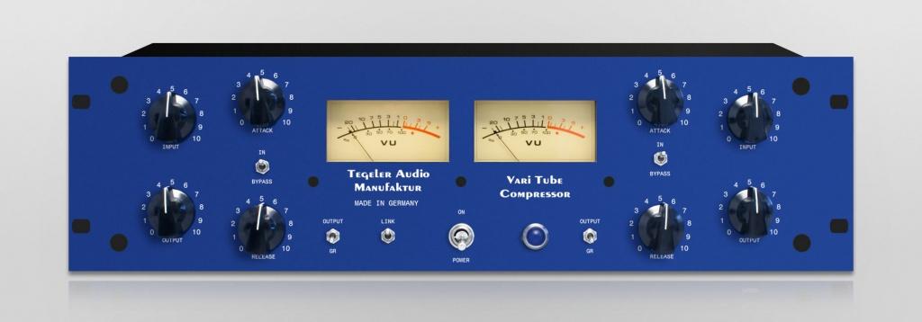 Vari Tube Compressor VTC