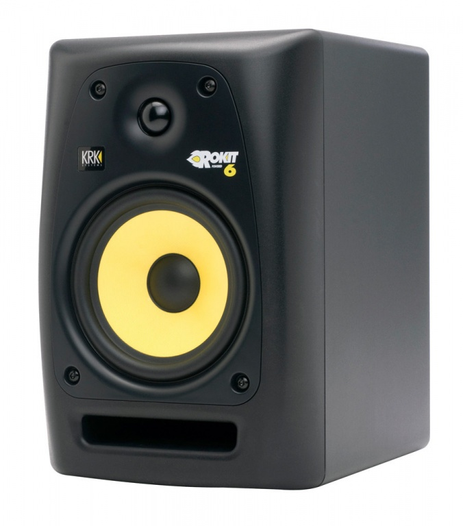 KRK Rokit 6 G2 Review