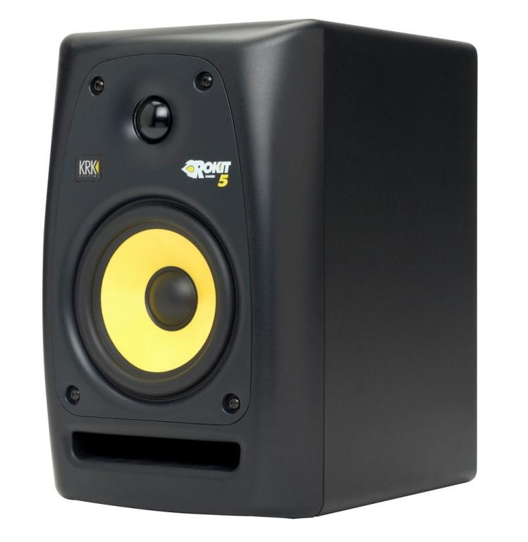 KRK Systems ROKIT 5 G2 - Single