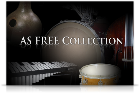 AS Free Collection