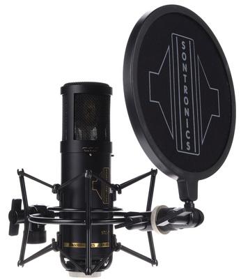 STC-3x Pack black