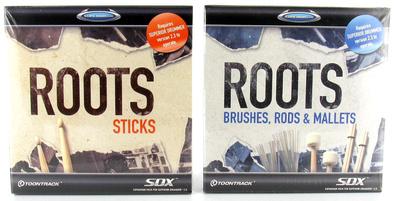 Roots SDX Bundle