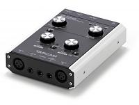 Tascam US-122mkII audio interface