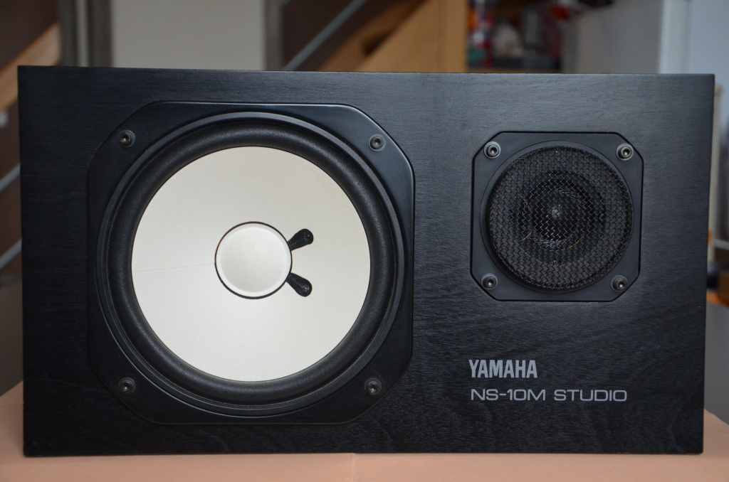 yamaha ns10m user review gearslutz. Black Bedroom Furniture Sets. Home Design Ideas
