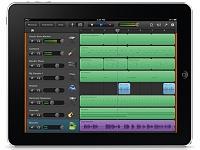 Apple GarageBand for iPad