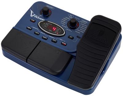 X V-Amp LX1-X