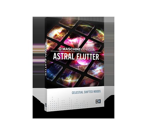 Astral Flutter