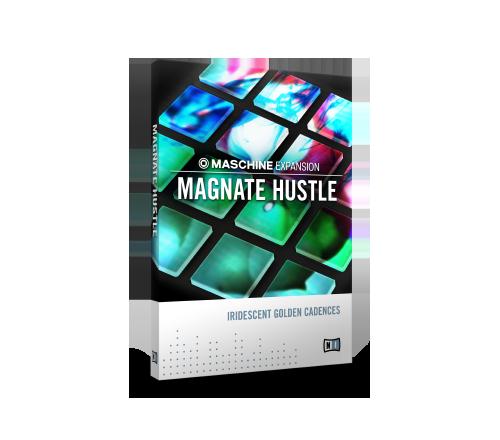 Magnate Hustle