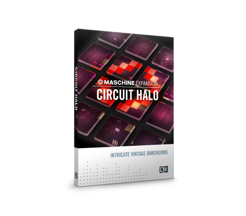 Circuit Halo