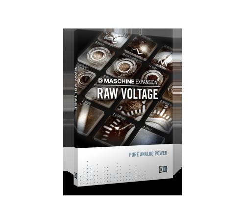 Raw Voltage