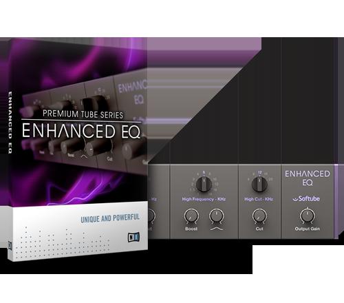 Enhanced EQ