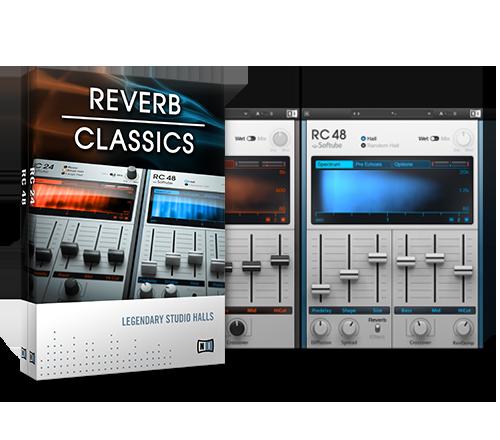 Reverb Classics