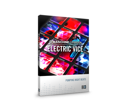 Electric Vice