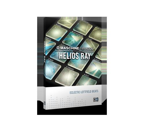 Helios Ray