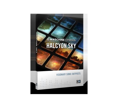 Halcyon Sky