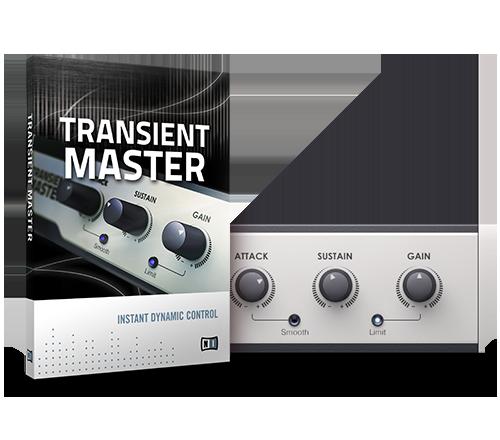 Transient Master
