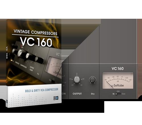 VC 160