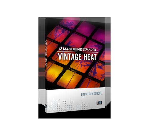 Vintage Heat