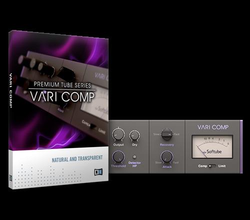 Vari Comp