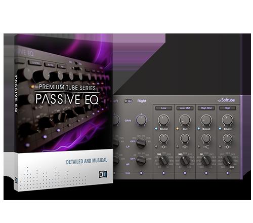 Passive EQ