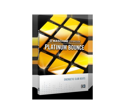 Platinum Bounce