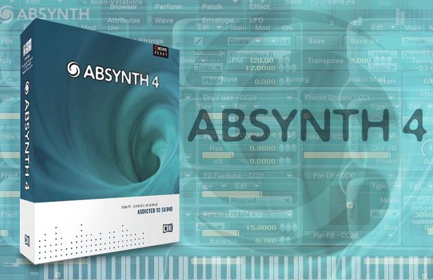 Absynth 4