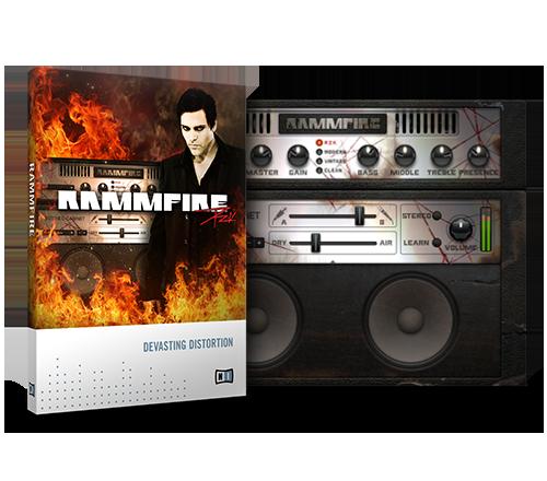 Rammfire