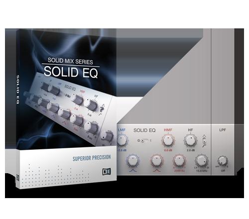 Solid EQ