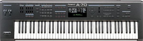 Roland A70