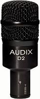 Audix Microphones D2