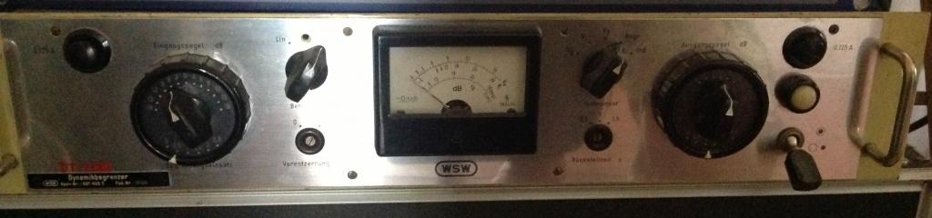 601430S Germanium limiter
